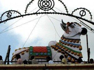 ಆಲಂಬಡಿ ಬಸವೇಶ್ವರ