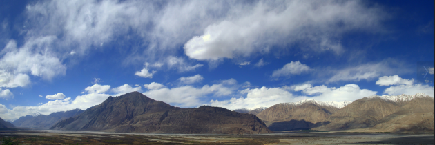 Julley Ladakh